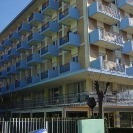 Hotel Dulac